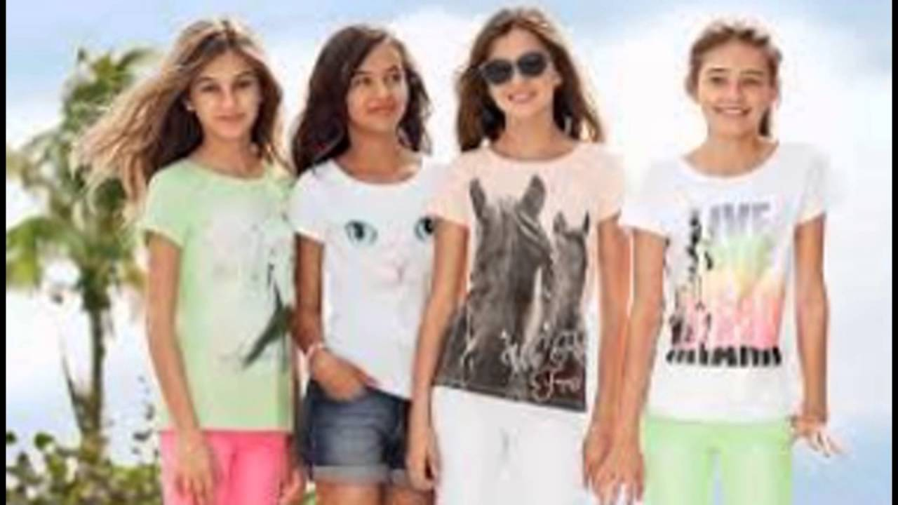 بالصور ملابس بنات كيوت , افضل لبس بناتي 5754 5