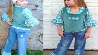 بالصور ملابس بنات كيوت , افضل لبس بناتي 5754 8