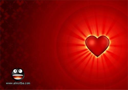 بالصور انت في قلبي , صور قلوب روعه 5784 10