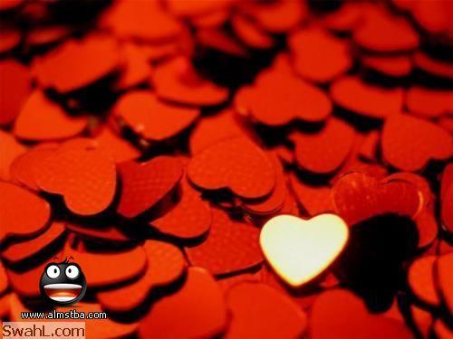 بالصور انت في قلبي , صور قلوب روعه 5784 5