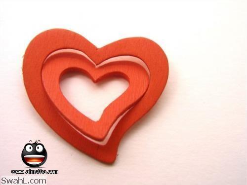 بالصور انت في قلبي , صور قلوب روعه 5784 8