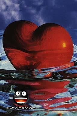 بالصور انت في قلبي , صور قلوب روعه 5784