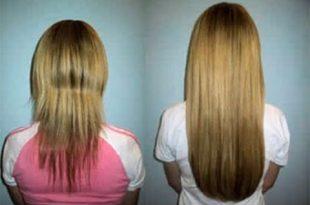 صورة كيف اطول شعري , خلطة لاطالة الشعر