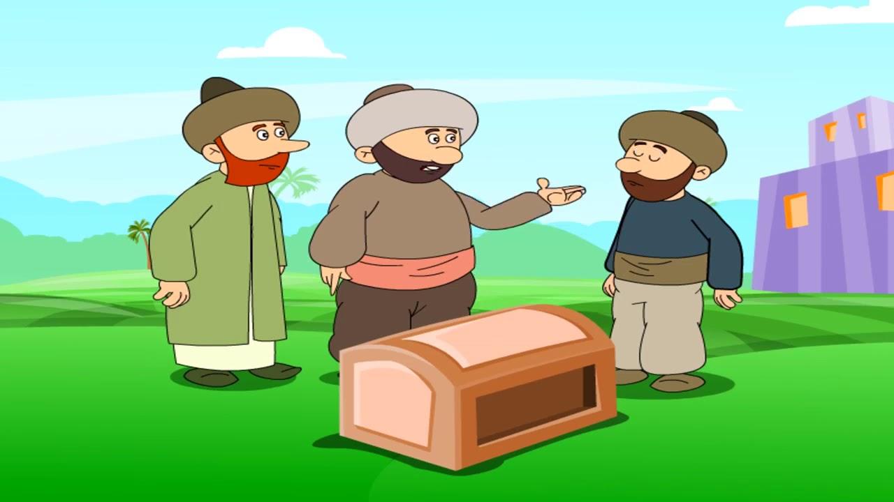 صور كرتون اسلامي , صور كرتون اسلامي