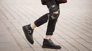 صورة اتيكيت المشي للبنات بالصور , كيف امشي بشكل صحيح