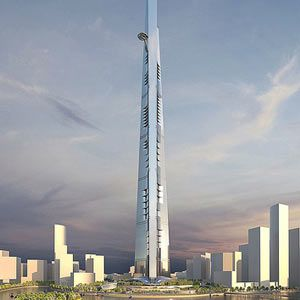 صورة اطول برج في العالم , معلومات عامة مميزة