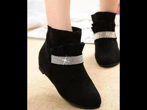 صورة اجمل احذية , احدث احذيه حريمي