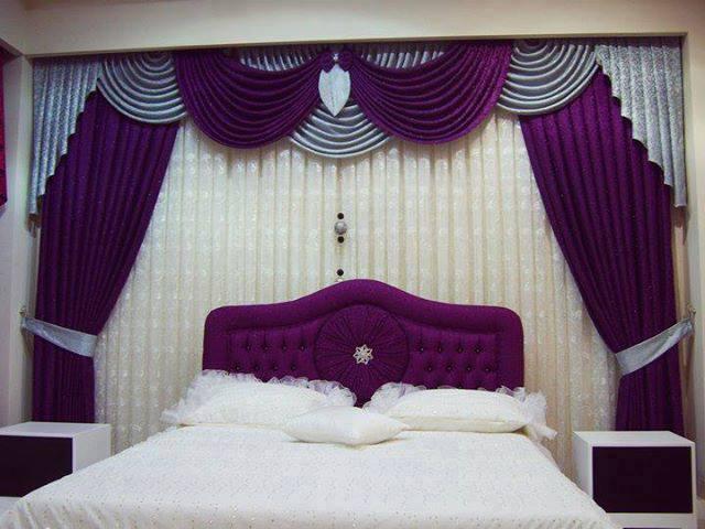 صورة غرف نوم للعرسان كامله , احدث غرف نوم