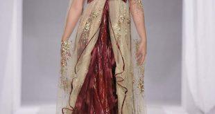 دراعات كويتية , تصاميم لبس كويتي رائع