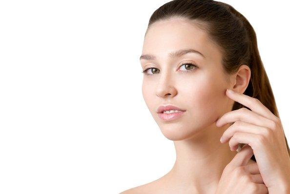 صورة علاج نحافة الوجه الشديده , افضل علاج لنحافه الوجه