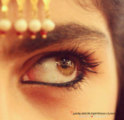 صورة صور عيون جميلات , اجمل عين بالصور