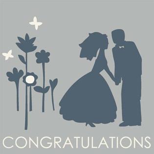 صورة كلمات للعروس من صديقتها , صور تهاني للعروس 5989