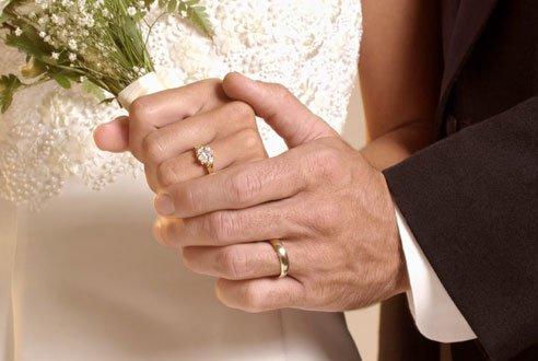 صورة حلمت اني تزوجت وانا عزباء , تفسير احلام مميزة