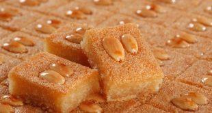 حلويات رمضان سهلة وسريعة , اسرع واسهل طريقه لعمل الحلويات الرمضانيه