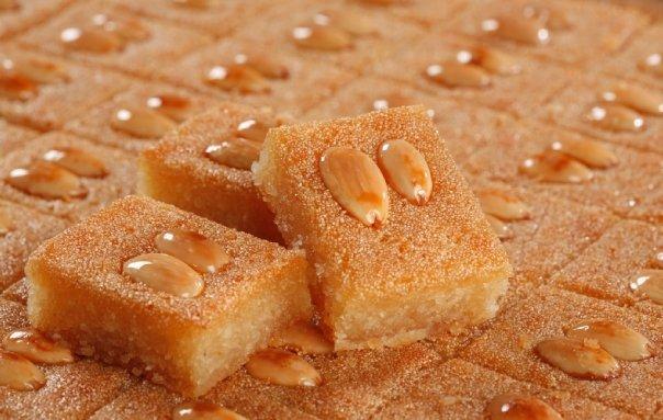 صور حلويات رمضان سهلة وسريعة , اسرع واسهل طريقه لعمل الحلويات الرمضانيه
