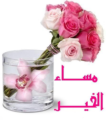 بالصور اجمل صور مساء الخير , اجمل مسي علي الحبايب من القلب 6530 9