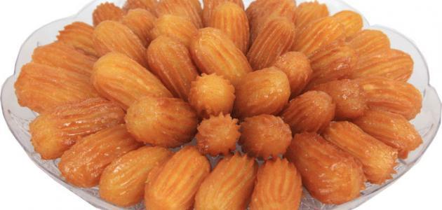 صور وصفات حلويات سهلة وبسيطة , اجمل وصفات الحلويات بطريقه سهله وسريعه