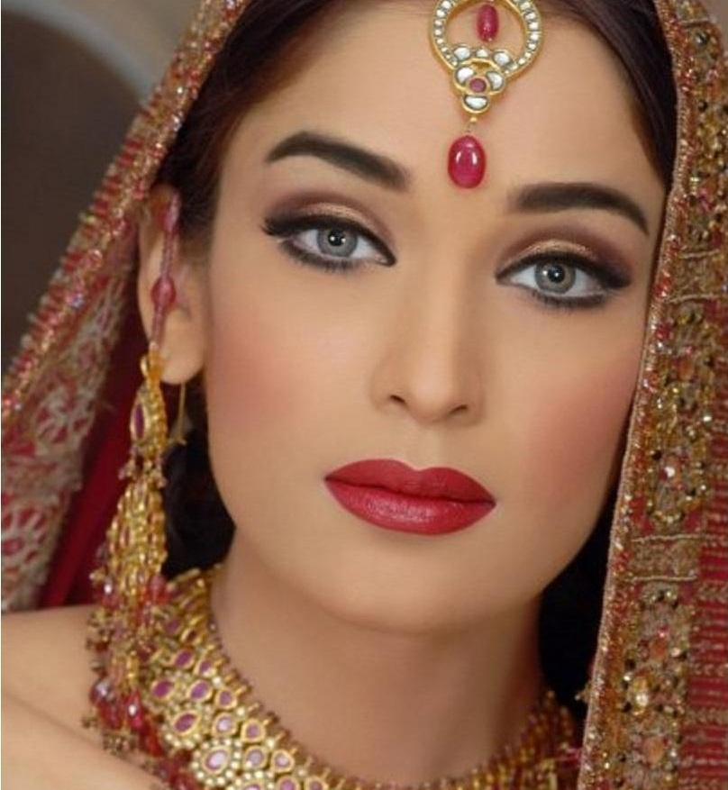 صور بنات الهند , يا جمال وروعه بنت الهند