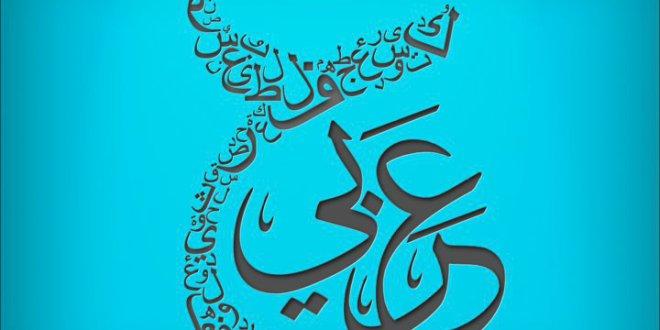 صورة معاني الكلمات عربي عربي , اتعرف علي معني كلمات العربي بالعربي