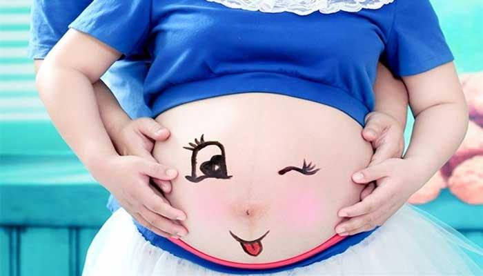 صور تفسير حلم الحمل , افضل التفسيرات للحمل في المنام