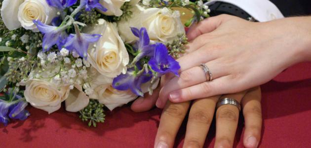 صورة حلمت اني تزوجت وانا متزوجه , تفسير حلم المتزوجه تتزوج في المنام