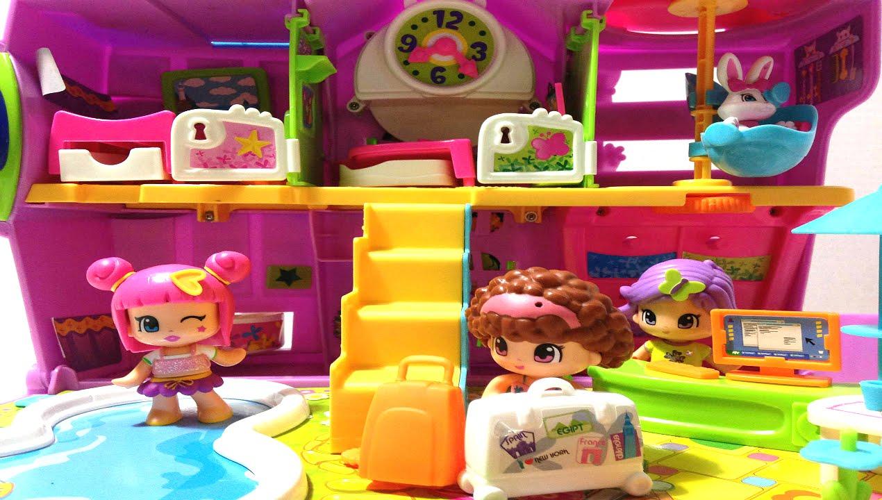 بالصور لعب اطفال بنات , تشكيله رائعه من لعب الاطفال للبنات 6612 6