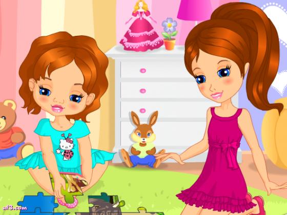 بالصور لعب اطفال بنات , تشكيله رائعه من لعب الاطفال للبنات 6612