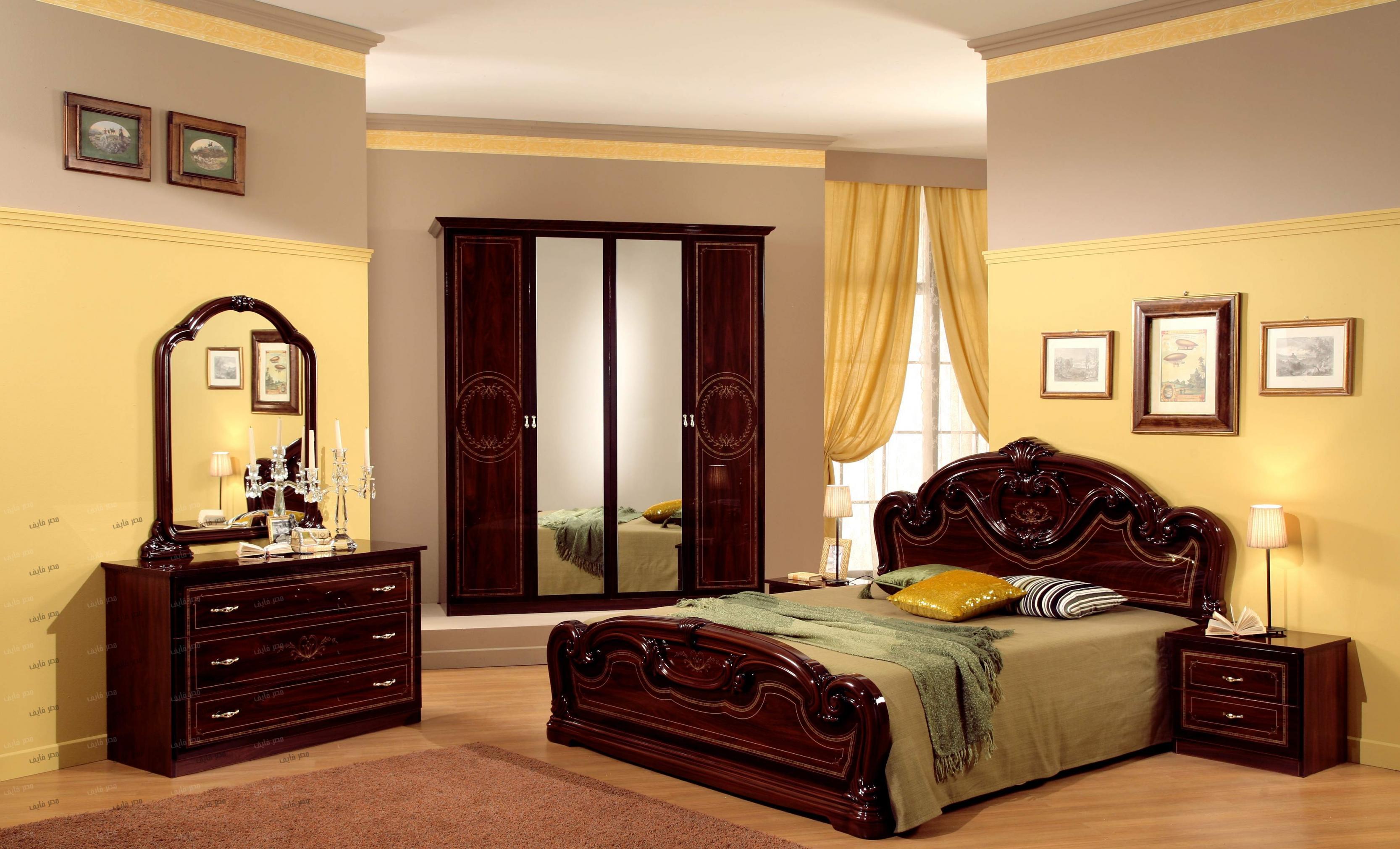 صورة موديلات غرف نوم , تصميمات حديثه لموديلات لغرف نوم