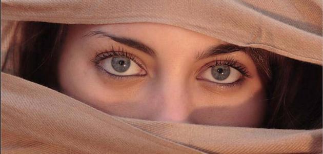صورة انواع العيون , انواع مختلفه للعيون نتعرف عليها
