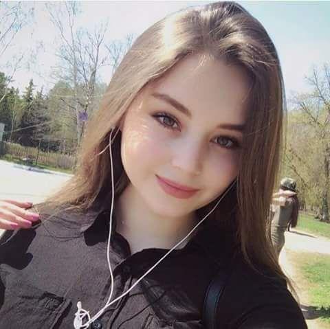 صورة صور بنات سوريات , الجمال الطبيعي والرقه في بنت سوريا