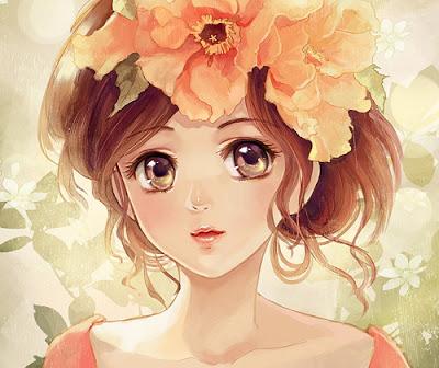 صور انمي جميلة اروع الصور انمي جميله جدا بنات كيوت