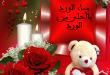 صورة صور مساء الحب , مسي علي حبيبك باجمل كلمات المساء