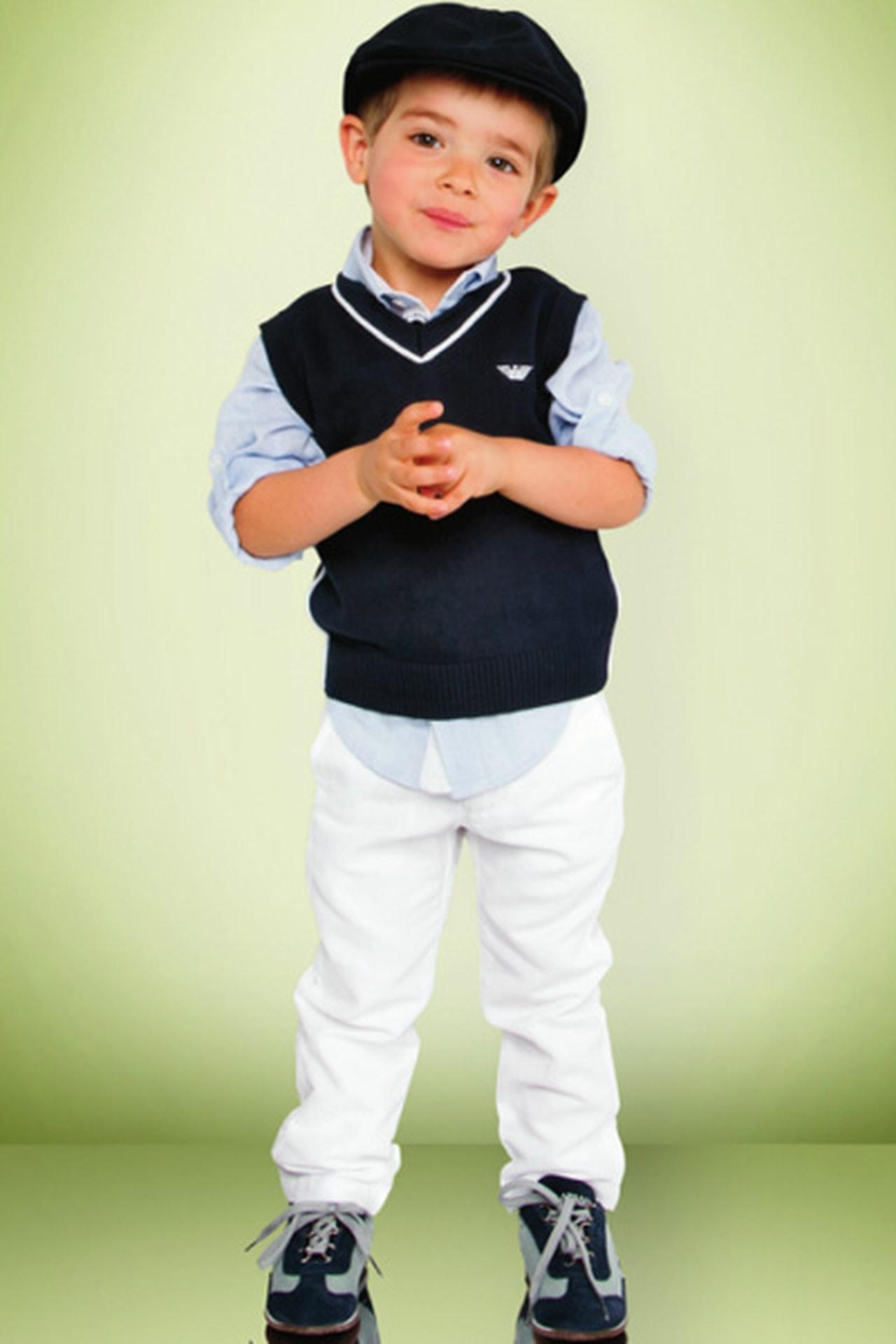بالصور ملابس اطفال اولاد , مجموعه من ملابس الاولاد الصغار اخر شياكه 6732 2