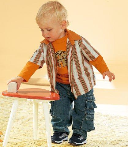 بالصور ملابس اطفال اولاد , مجموعه من ملابس الاولاد الصغار اخر شياكه 6732 5