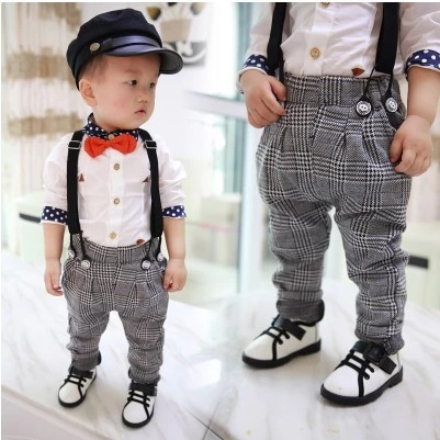 بالصور ملابس اطفال اولاد , مجموعه من ملابس الاولاد الصغار اخر شياكه 6732 9