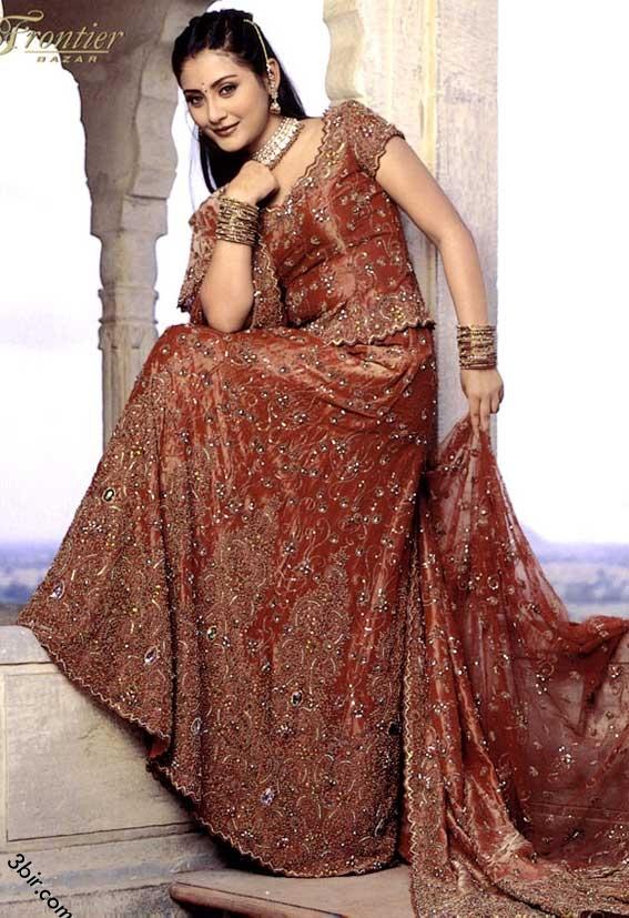 بالصور ازياء هندية , جمال التصميمات في الازياء الهنديه 6739 2