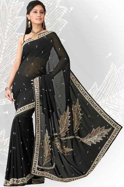 بالصور ازياء هندية , جمال التصميمات في الازياء الهنديه 6739 4