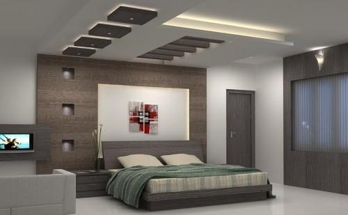 بالصور فنون في غرفة النوم , احدث ديكورات و تابلوهات مودرن 2709 2