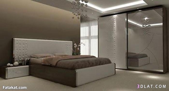 بالصور فنون في غرفة النوم , احدث ديكورات و تابلوهات مودرن 2709 3