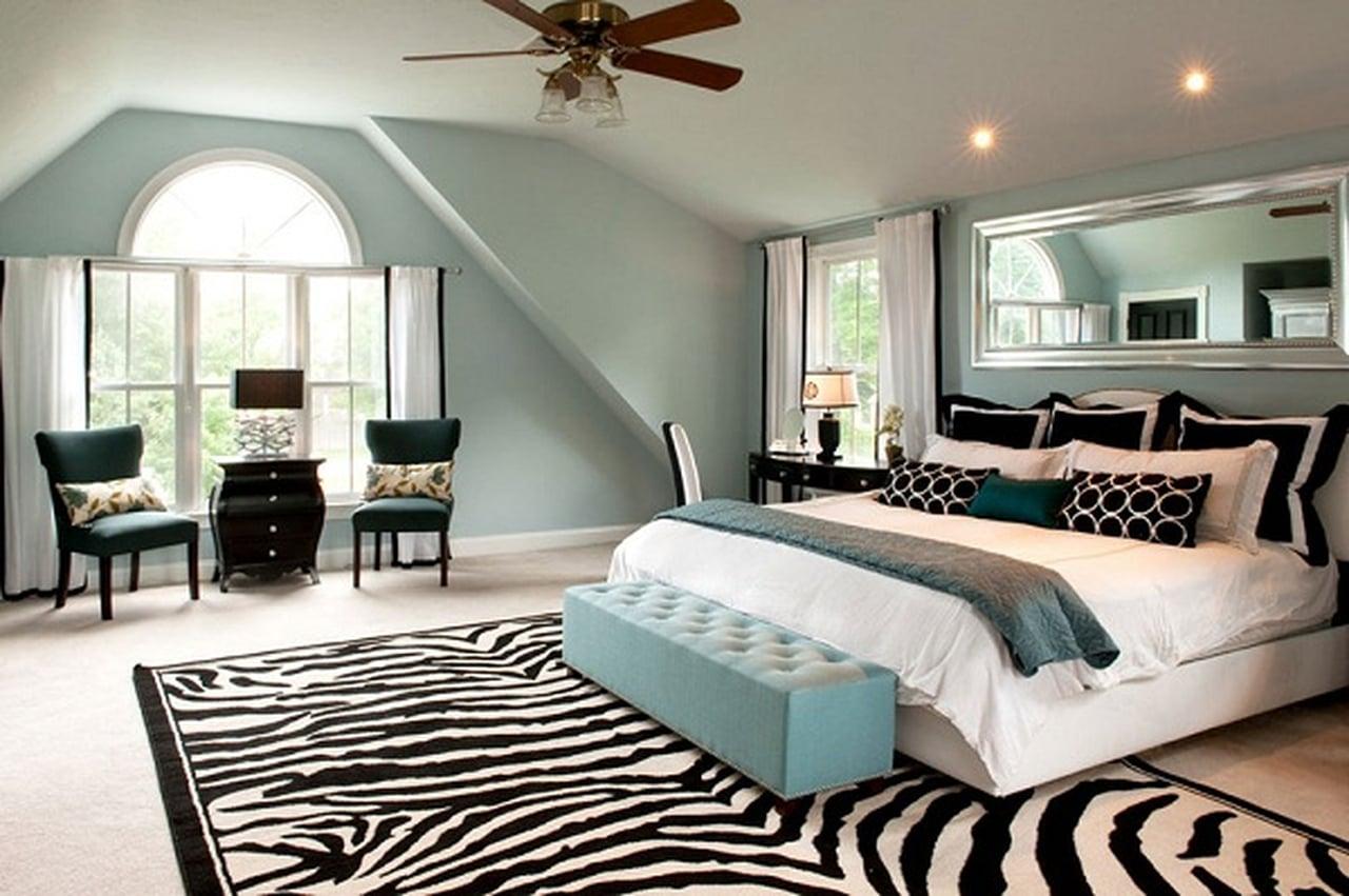 بالصور فنون في غرفة النوم , احدث ديكورات و تابلوهات مودرن 2709 4