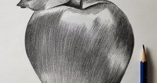 رسومات بالرصاص , فن الرسم بالرصاص