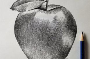 صورة رسومات بالرصاص , فن الرسم بالرصاص
