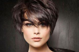 صور انواع قصات الشعر , احدث اشكال قصات الشعر