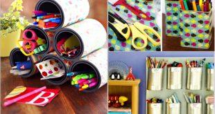 افكار منزلية بسيطة , ديكورات منزلية سهلة وبسيطة