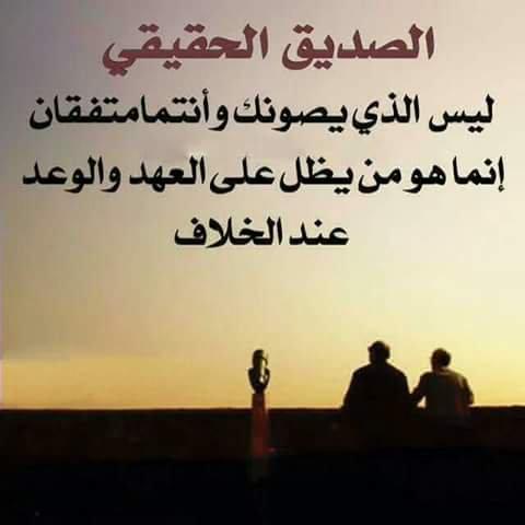 بالصور اجمل ما قيل عن الصداقة , كلمات جميله عن الصداقه 5238 12