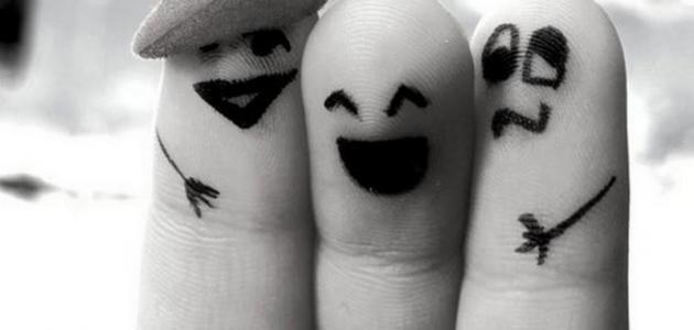 بالصور اجمل ما قيل عن الصداقة , كلمات جميله عن الصداقه 5238 9