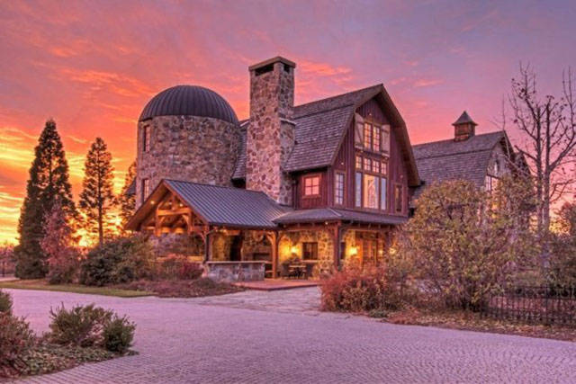 صورة صور بيوت , تصاميم متنوعه لصور بيوت