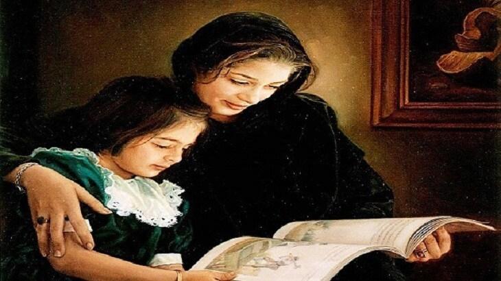 صورة قصيدة عن الام مكتوبة , اروع قصائد المكتوبه والمعبرة عن الام
