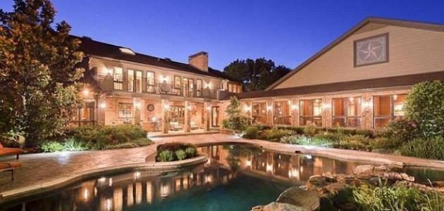 صورة اكبر بيت في العالم , تعرف معنا علي اكبر البيوت في العالم