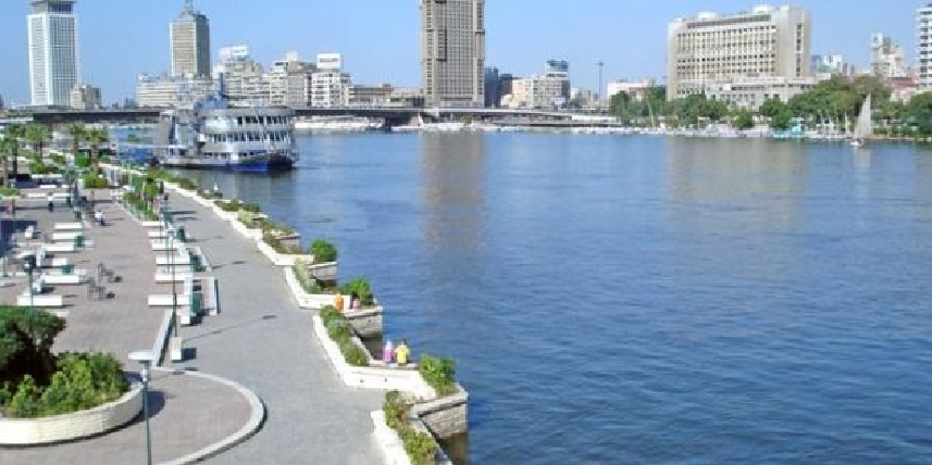 بالصور اكبر نهر في العالم , تعرف على اعظم الانهار 119 10